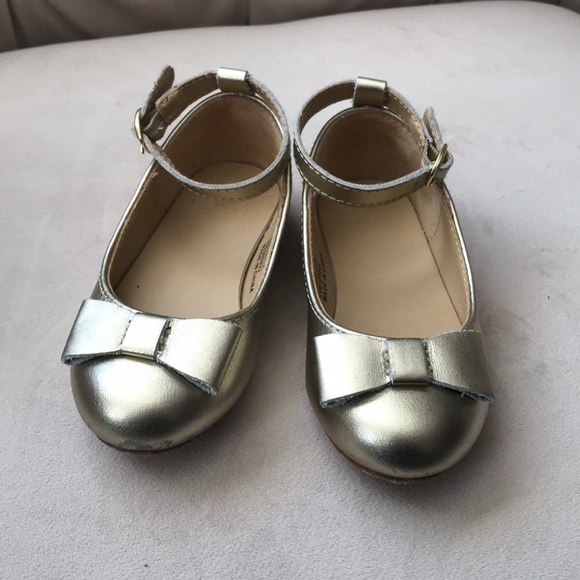 Janie and Jack Other - Girls dress shoes